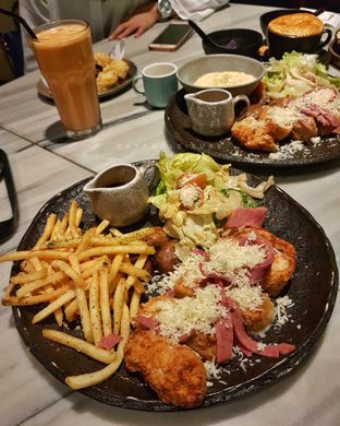 Foto review Gormeteria oleh Eat and Leisure  6