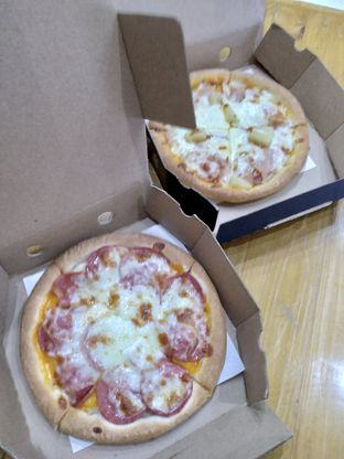 Foto review Pizza Boxx oleh Prido ZH 10