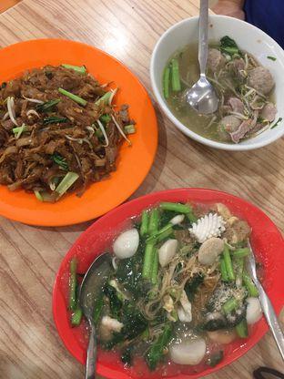 Foto review Kwetiaw Sapi Seafood Akhiang 79 oleh Risma Rusdyantoro 1