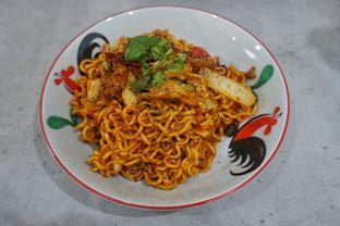 Foto 2 - Makanan(Tumis Mala Kering) di Mie & Baso Paris oleh Fadhlur Rohman