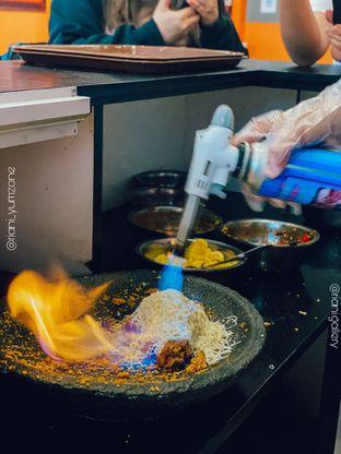 Foto 3 - Makanan di Geprek Gold Chick oleh Riani Rin
