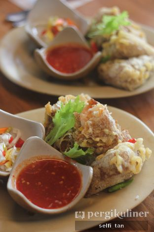 Foto 2 - Makanan di Tekote oleh Selfi Tan