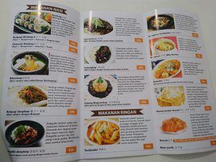 Foto review Cafe Jalan Korea oleh Dyah Wijayanti 3