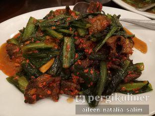 Foto 4 - Makanan(Lindung Cah Fumak) di Haka Restaurant oleh @NonikJajan