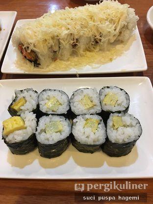 Foto review Koinobori Sushi Bar oleh Suci Puspa Hagemi 9