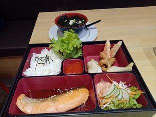 Foto 2 - Makanan di Peco Peco Sushi oleh Mercidominick Purba