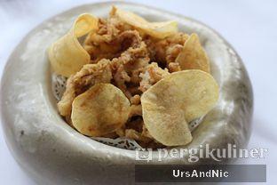 Foto 2 - Makanan di Oso Ristorante Indonesia oleh UrsAndNic