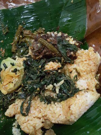 Foto Makanan di Sabana Bundo Sati