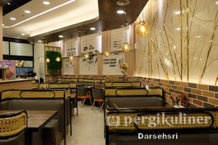 Foto 10 - Interior di Steak 21 Buffet oleh Darsehsri Handayani