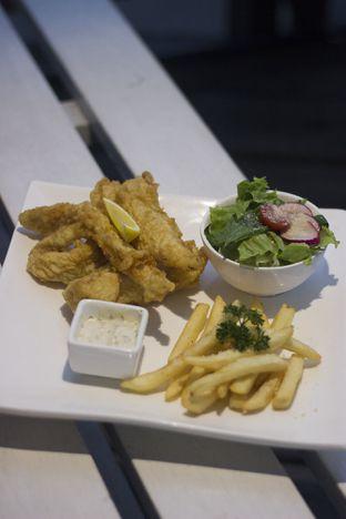 Foto 2 - Makanan di Le Bridge oleh Herry Salim @Ncekkuliner