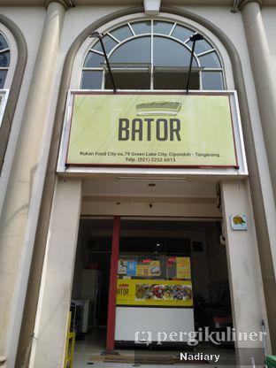 Foto review Kios Bator oleh Nadia Sumana Putri 3
