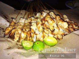 Foto 3 - Makanan di Sate Taichan 87 Bang Ocit oleh Fransiscus
