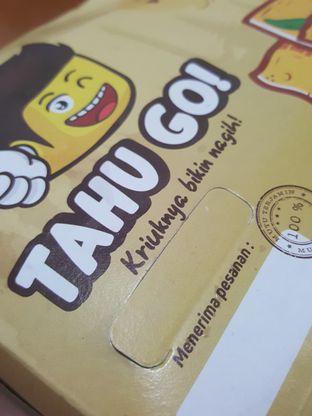 Foto review Tahu Go! oleh Stallone Tjia (Instagram: @Stallonation) 2