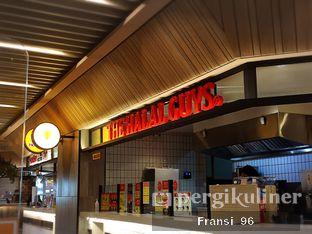 Foto 1 - Interior di The Halal Guys oleh Fransiscus