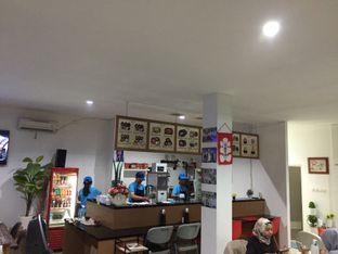 Foto 3 - Interior di Warung Korea Pop oleh Ardhika Saputra