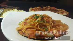 Foto 4 - Makanan di BREWERKZ Restaurant & Bar oleh Marisa @marisa_stephanie