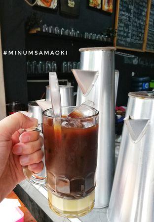 Foto 1 - Makanan di Kong Djie Coffee Belitung oleh @makansamaoki