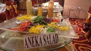 Foto 11 - Interior di Golden Sense International Restaurant oleh Komentator Isenk