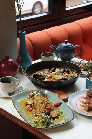 Foto 33 - Makanan di Segundo - Hotel Monopoli oleh Prido ZH