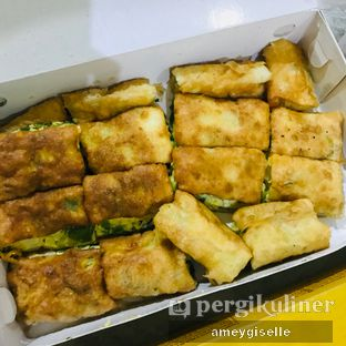 Foto review Orient Martabak oleh Hungry Mommy 1