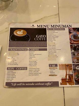 Foto 7 - Menu di Na Coffee Premium oleh Riani Rin