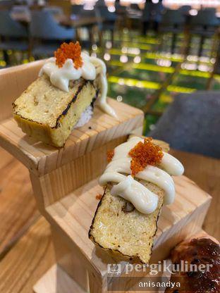 Foto 11 - Makanan di Okinawa Sushi oleh Anisa Adya