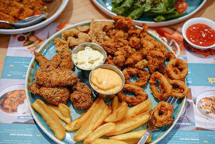 Foto 1 - Makanan di Twist n Go oleh deasy foodie
