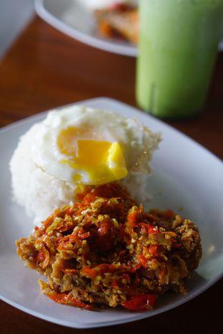 Foto 4 - Makanan di Warunk UpNormal oleh Nanakoot
