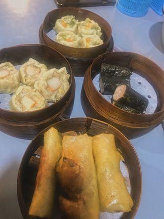 Foto Makanan di Dewa Dimsum