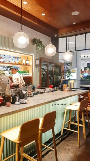 Foto 6 - Interior di AW Kitchen oleh Sherly (IG: @sher.deal)