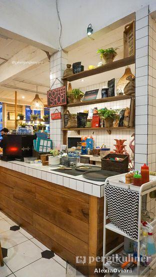 Foto review Happiness Kitchen & Coffee oleh @gakenyangkenyang - AlexiaOviani 1