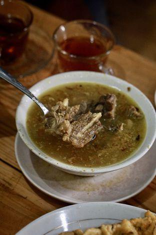 Foto 3 - Makanan di Pondok Sate Surya oleh Nanakoot
