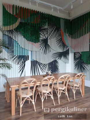 Foto 3 - Interior di La Boheme - Hotel La Boheme oleh Selfi Tan