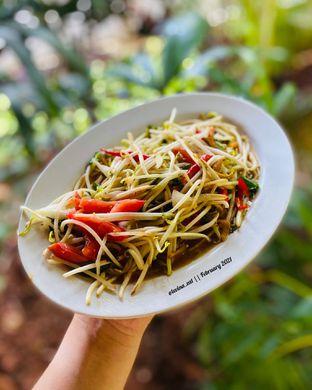 Foto 4 - Makanan di Taman Santap Rumah Kayu oleh Levina JV (IG : @levina_eat & @levinajv)