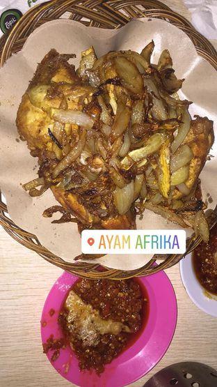 Foto - Makanan di Warung Ayam Afrika oleh mayumisihotang