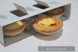 Foto 3 - Makanan di Hokkaido Baked Cheese Tart oleh Farah Nadhya | @foodstoriesid