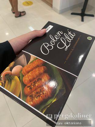 Foto review Bolen Lilit oleh a bogus foodie  2