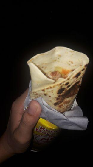 Foto 1 - Makanan di Kebab AB Mayestik oleh Risyah Acha