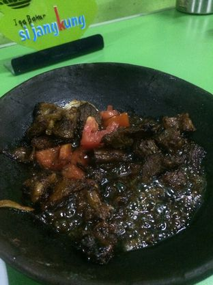 Foto 2 - Makanan di Iga Bakar Si Jangkung oleh hera impiani yahya