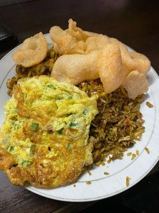 Foto 1 - Makanan di Nasi Goreng Kebuli Apjay oleh @makankudiary (by tamy)