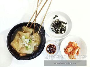Foto - Makanan(Odeng dan Ugly Kimbab Original ) di An.Nyeong oleh Makan Harus Enak @makanharusenak