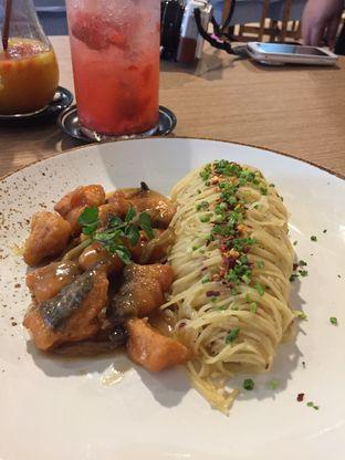 Foto 1 - Makanan di Billie Kitchen oleh @Itsjusterr