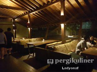 Foto 5 - Interior di Badung Cafe & Resto oleh Ladyonaf @placetogoandeat