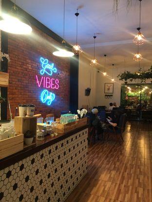 Foto 7 - Interior di Dimitree Coffee & Eatery oleh RI 347 | Rihana & Ismail