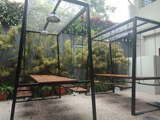Foto 3 - Interior di Delapan Padi oleh Nabila Ardelia