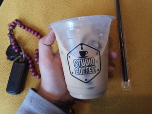 Foto 2 - Makanan di Studio Coffee oleh Muti