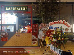 Foto review Baka Baka Beef oleh Ardelia I. Gunawan 5
