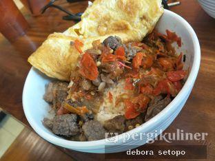 Foto 2 - Makanan di Warunk UpNormal oleh Debora Setopo