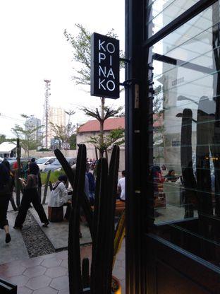 Foto 4 - Interior di Kopi Nako oleh Erika  Amandasari