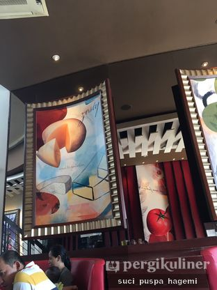 Foto 11 - Interior di Pizza Hut oleh Suci Puspa Hagemi